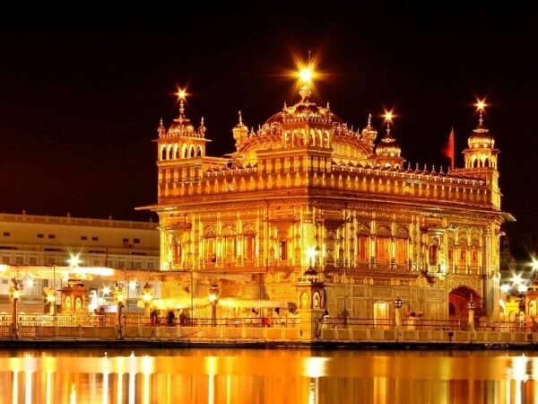 Amritsar Sightseeing Taxi Service