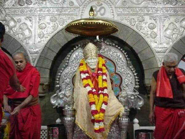 Mumbai to Shirdi Next Day Return Taxi Service