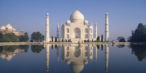 Agra sightseeing Taxi Service