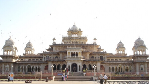 Jaipur to Ajmer Pushkar and Jodhpur taxi Service