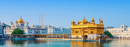 Jammu to katra and katra to amritsar Taxi Service with amristar sightseeing